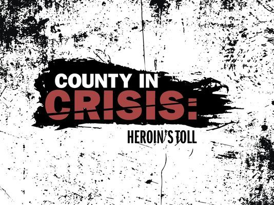Anoka County responds to heroin opioid crisis